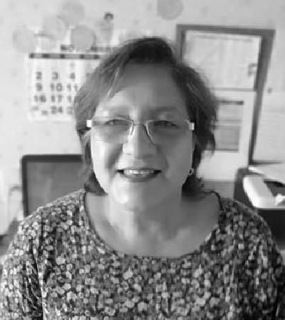 Erica Inés Betanzo Saez