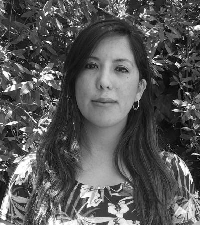 Marcela Alejandra Lazo Cossio