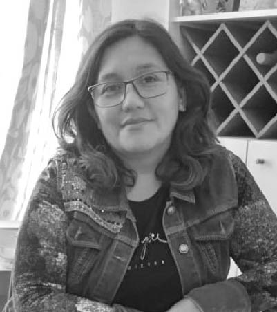 Priscilla Margoría Huerta Carrasco